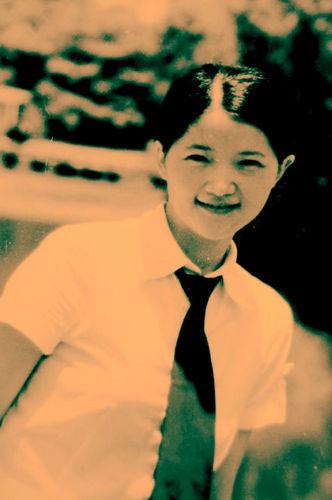Sophia Pang  彭晓芸 Social Profile