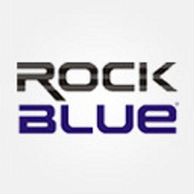 Rock Blue Jeans