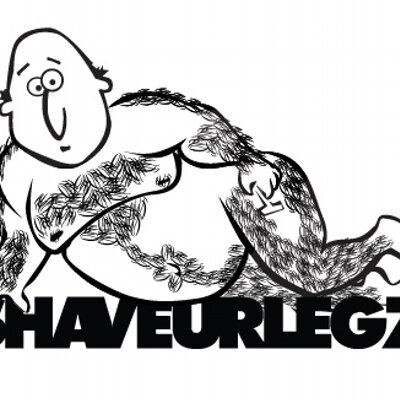 SHAVEURLEGZ | Social Profile