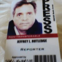 Jeffrey L. Rutledge | Social Profile