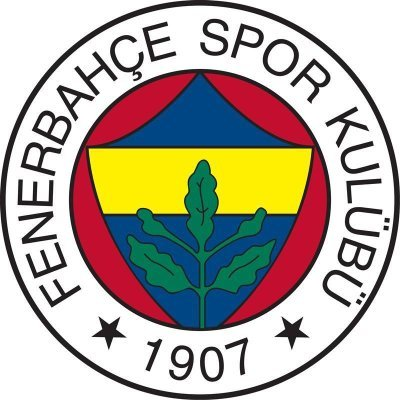 Fenerbahçe SK  Twitter Hesabı Profil Fotoğrafı