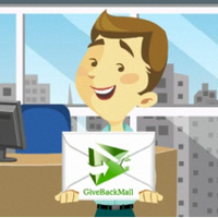 GiveBackMail | Social Profile