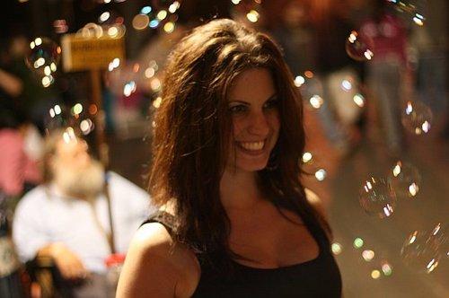 Rayna Schwartz Social Profile
