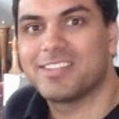 Amit Padukone | Social Profile