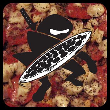 Ninja Pizza Social Profile