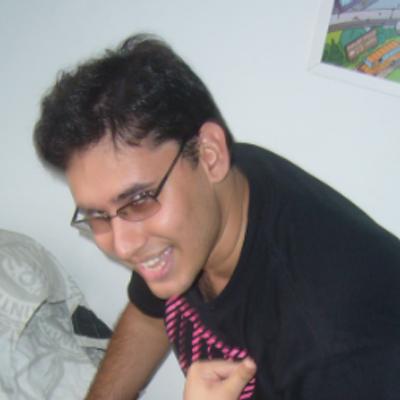 Luiz Roberto Neto | Social Profile