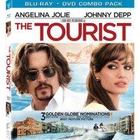 The Tourist   Social Profile
