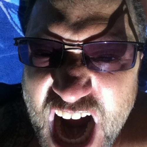 Steve Blum Social Profile