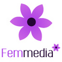 Photo of femmedia's Twitter profile avatar