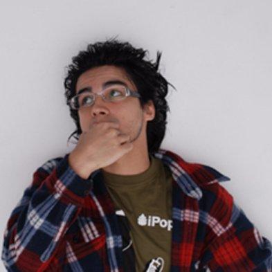 Rafael Marantes | Social Profile