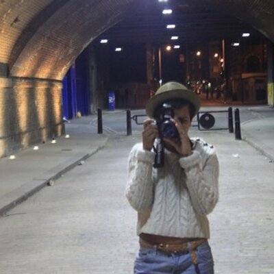 Nuna Sandy | Social Profile