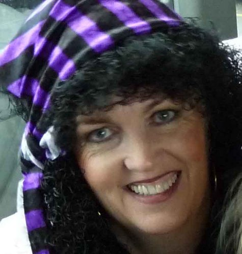 Wendy Woodworth Social Profile
