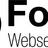 forss.se Icon