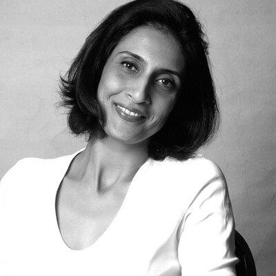 Moni Mohsin | Social Profile