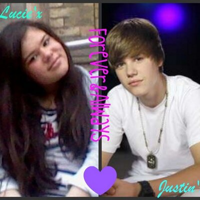 Mrs.Bieber ;)   Social Profile