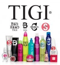 TIGI Haircare USA Social Profile