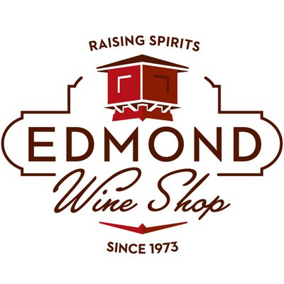 Edmond Wine Shop | Social Profile