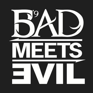 Bad Meets Evil Social Profile