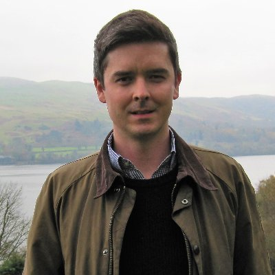 Tomos Davies