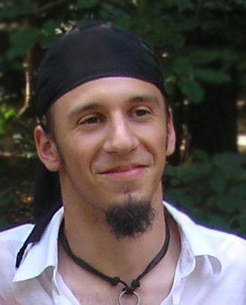 Jonáš Kopp