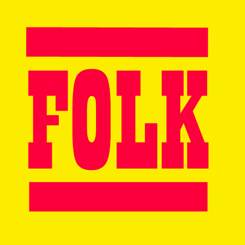 Follow Folk and Roots Music Twitter Profile