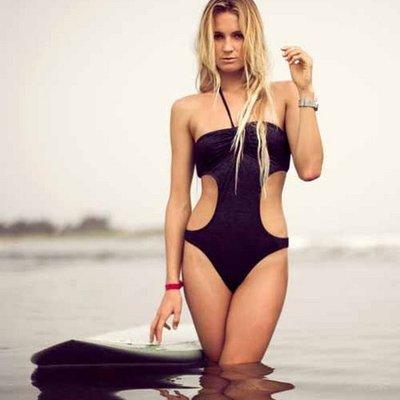 Alana Blanchard | Social Profile