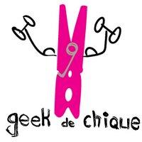GeekDeChique
