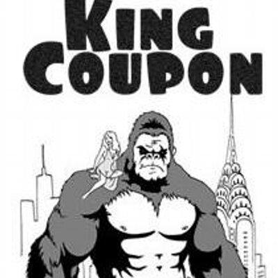 kingcoupon
