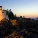 Lighthouse reasonably small