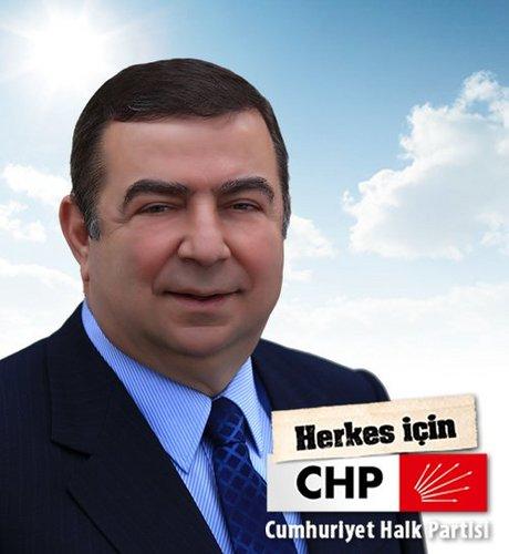 Ahmet İhsan Kalkavan  Twitter Hesabı Profil Fotoğrafı
