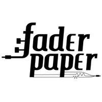 faderpaper   Social Profile