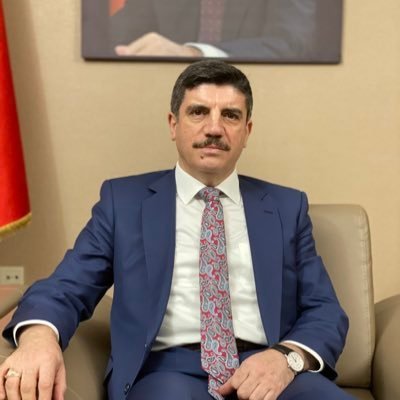 Yasin Aktay 🇹🇷  Twitter Hesabı Profil Fotoğrafı