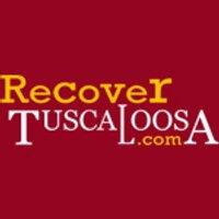 Recover Tuscaloosa | Social Profile
