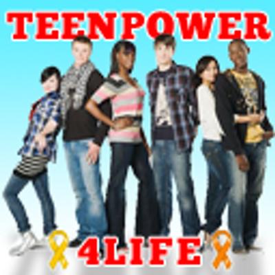 TeenPower4Life | Social Profile
