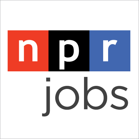NPR Jobs Social Profile