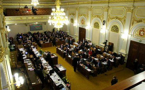 Sněmovní 4