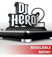 DJ Hero Social Profile