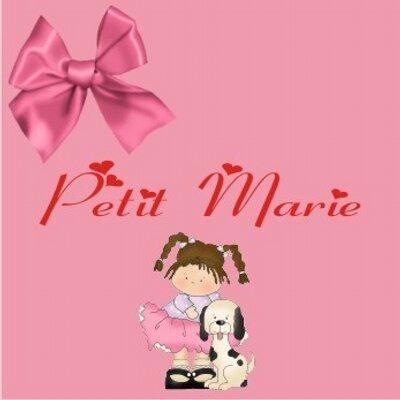 Petit Marie | Social Profile