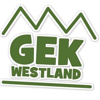 Gek Westland | Social Profile