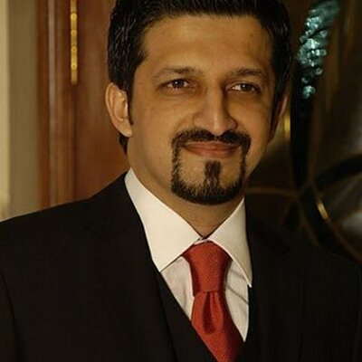 Ahmed Bilal | Social Profile