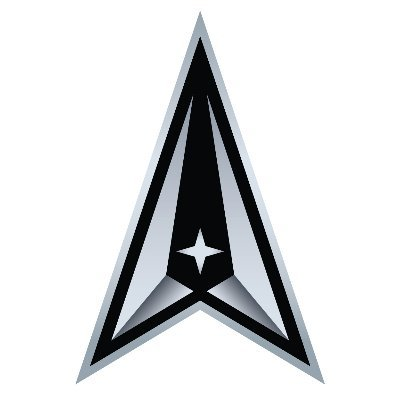 United States Space Force  Twitter Hesabı Profil Fotoğrafı