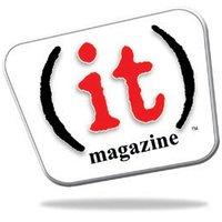 It Magazine   Social Profile