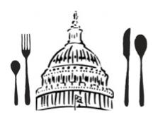 CapitolBites Social Profile
