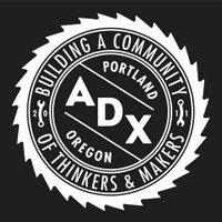 ADX Portland | Social Profile