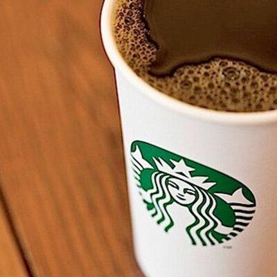 Starbucks NH Center   Social Profile