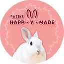 【うさぎ用品&雑貨】RABBIT HAPP・Y・MADE【東広島】