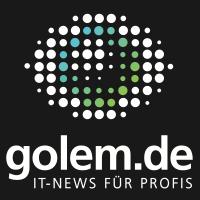 Golem.de Social Profile