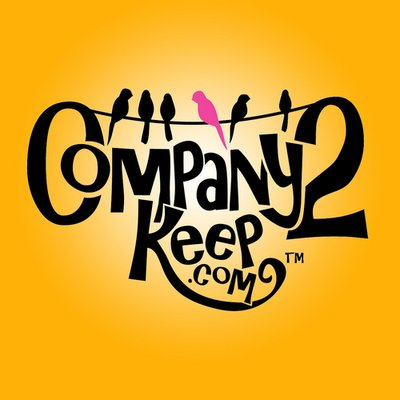 company2keep | Social Profile