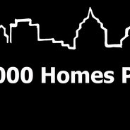 100K Homes Philly | Social Profile