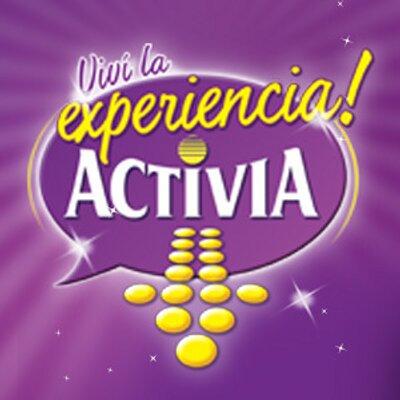 Activia Uruguay